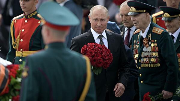 """""""Русија неће дозволити да подвиг совјетског народа буде анулиран лажима и фалсификовањем историје"""""""
