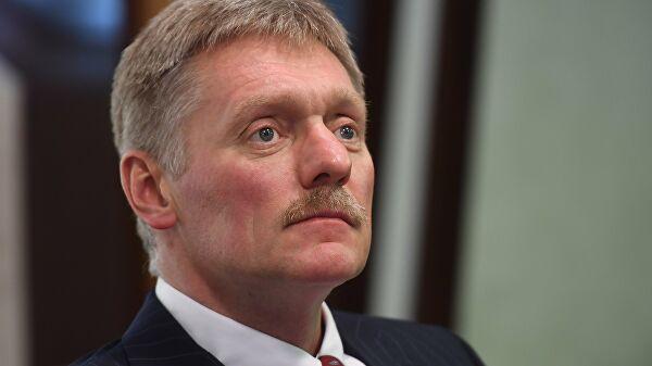 Peskov: Odnosi sa Češkom u poslednje vreme pomućeni poznatim događajima sa određenim neprijateljskim koracima