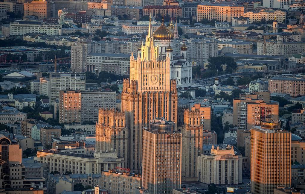 Lavrov: SAD obuzete željom da obuzdaju sve osim svoje zemlje