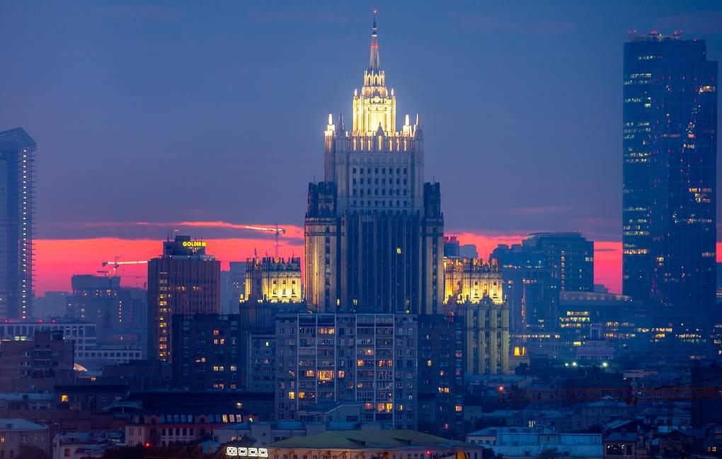 Москва: Надмени испади из Вашингтона против Русије и Кине више не изненађују