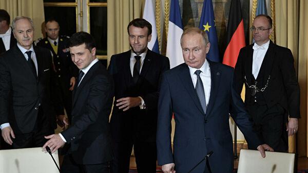 Путин: Лоши односи Русије и Украјине у принципу нису повезани са Кримом
