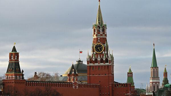 Кремљ позвао Кијев на дијалог са Доњецком и Луганском