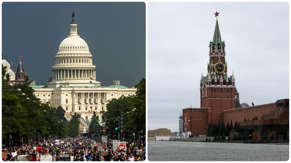 RT: Američko-ruski odnosi ostaju na gotovo donjoj tački, neprilagođeni vodećim nuklearnim silama - Kremlj