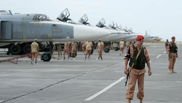 Москва: Не може бити никаквог примирја са милитантима у Сирији