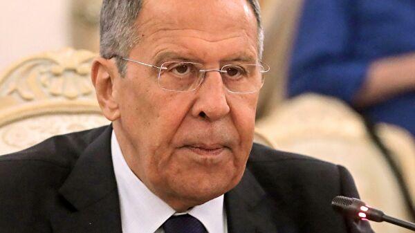 Lavrov pozvao Azarbejdžan i Jermeniju na momentalni prekid vatre