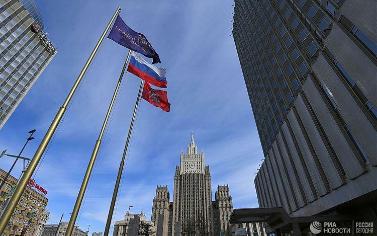Москва: Правна основа за решавање косовског питања је Резолуција 1244