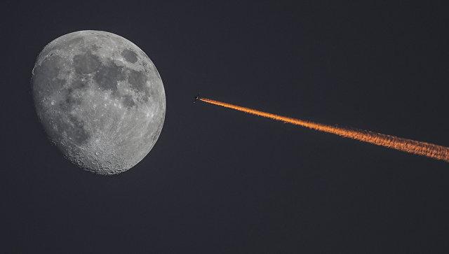 Рогозин: Амерички програм о Месецу усмерен је на формирање својеврсног НАТО-а у космосу