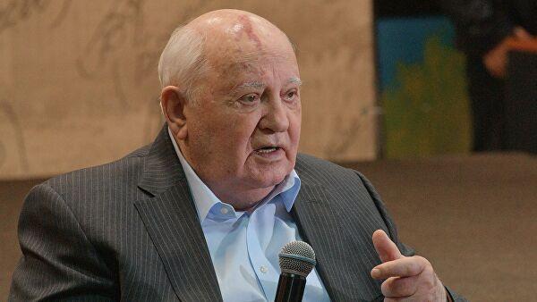 Puškov: Gorbačov krenuo putem geopolitičke predaje, te je više bio zainteresovan da dobije Nobelovu nagradu nego za nacionalne interese zemlje