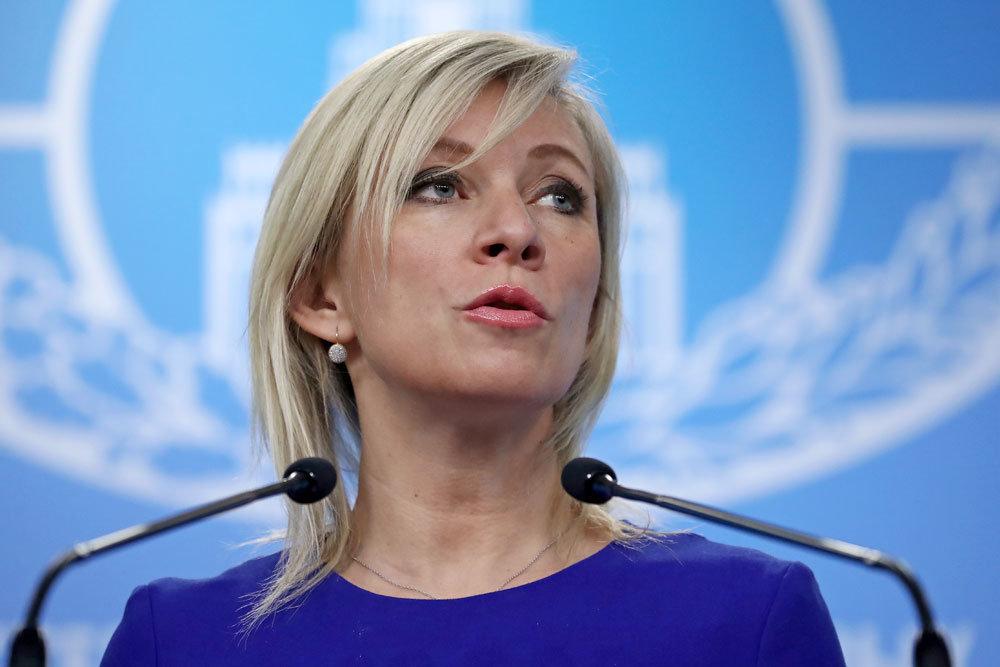 Zaharova: Želim da naglasim da ruska pozicija o Kosovu ostaje nepromenjena - rešenje zasnovano na rezoluciji 1244