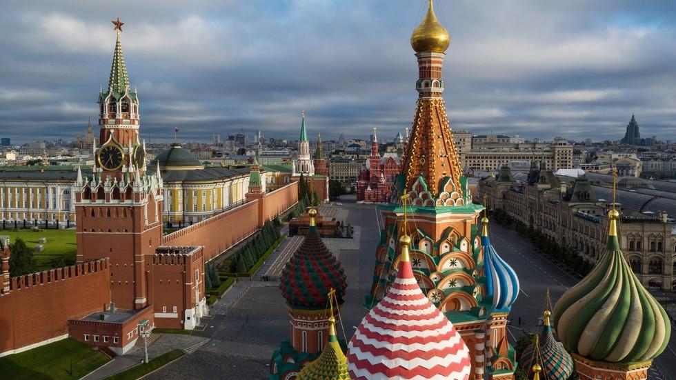 """РТ: Повратак на тактику """"врло вероватну"""": Русија одбацила британске """"неутемељене"""" тврдње о хаковању и мешању у изборе"""