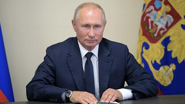 Putin potpisao ukaz o nacionalnim ciljevima do 2030. godine