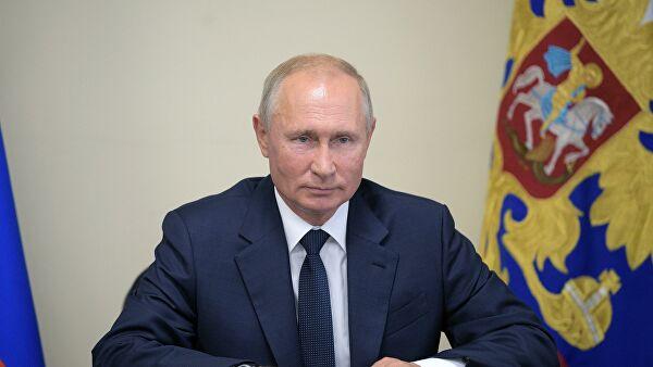 Poseta predsednika Putina Beogradu moguća na jesen