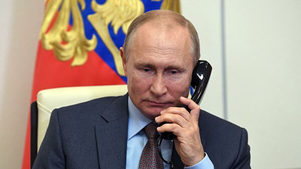 Путин разговарао с Трампом о стратешкој стабилности и контроли наоружања