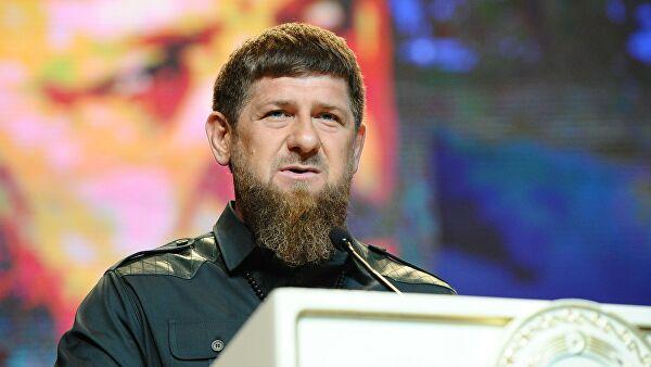 Kadirov uveo sankcije Pompeu