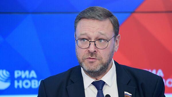 Kosačov: Tramp i njegov tim pokušavaju da povrate vođstvo u trci za predsednika na račun maksimalne eskalacije napetosti u odnosima sa Kinom