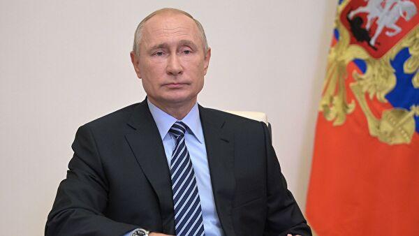 Путин: Ситуација на јерменско-азербејџанској граници за Русију веома осетљива