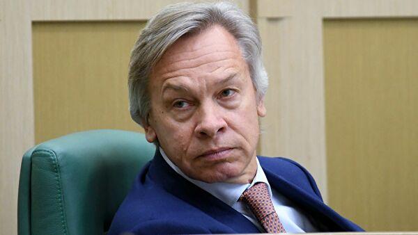 """""""Приче о опасности да ће Русија употребити војну силу против балтичких земаља потребни су само да би се оправдала војна улога НАТО-а и његово присуство на руским границама"""""""