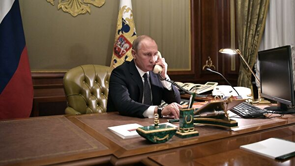 Путин и Ердоган разговарали о напетостима између Азербејџана и Јерменије, ситуацији у Либији и Сирији