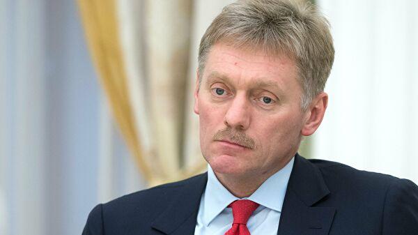 Песков: Русија не одбија да разговара о враћању својих официра у Заједнички центар за контролу и координацију у Донбасу