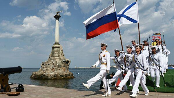 Moskva vratila Kijevu protestnu notu zbog održavanja parade na Krimu bez razmatranja