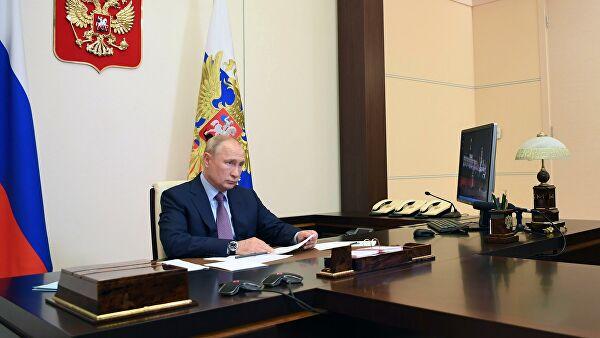 Путин: Поновно увођење рестриктивног режима због коронавируса мора се избећи