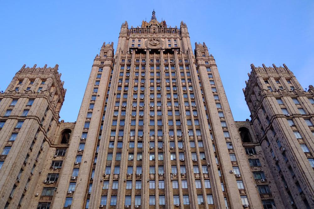 Москва: Непријатељска акција ЕУ неће остати без одговора