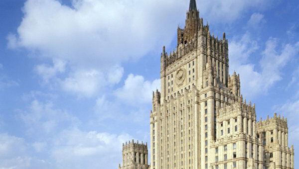 """""""Русија не може да игнорише појаву додатних ракетних ризика за своју територију"""""""