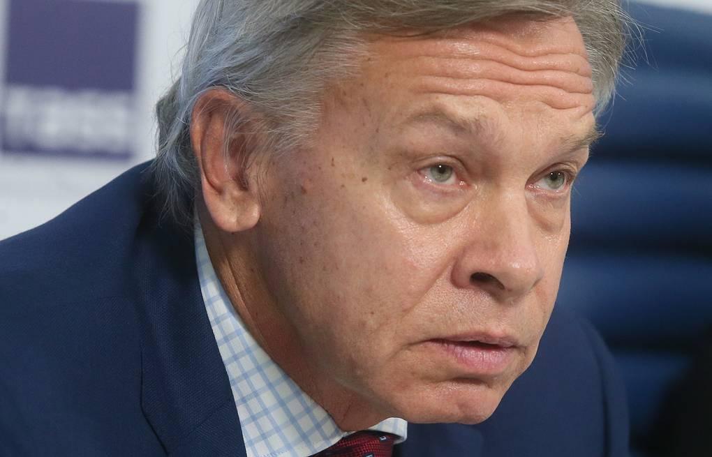 Пушков: САД претварају Пољску у војно упориште на истоку Европе против Русије