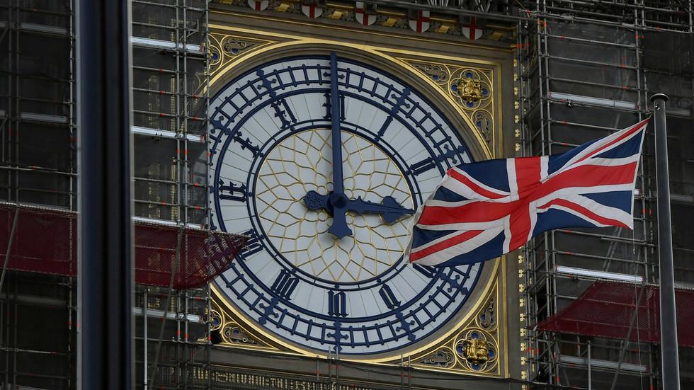 РТ: Руски амбасадор у Великој Британији: Преувеличавате свој политички значај, а Лондон је постао рај за руске криминалце