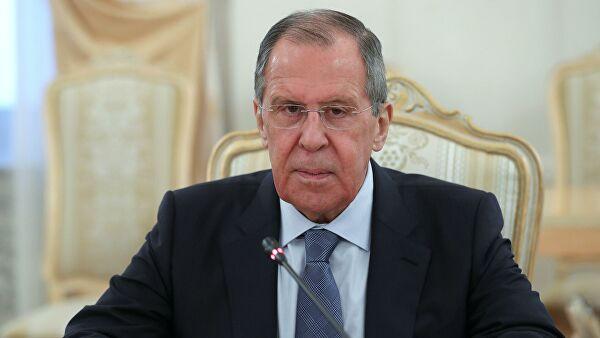 Лавров о протеривању руских дипломата из Словачке: САД су коментарисале одлуку, па стога закључите ко је укључен и ко може бити заинтересован