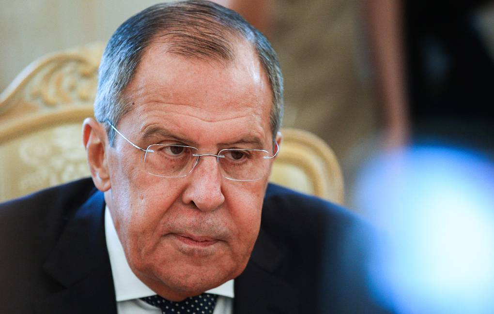 Lavrov: Smatramo apsolutno nedopustivim da se manipuliše temom koronavirusa ili bioterorizma u oportunističke svrhe