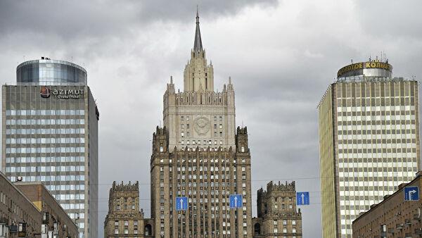 Москва: Оптужбе британских власти против Русије површно понављање већ добро познатих неоснованих теза западних политичара