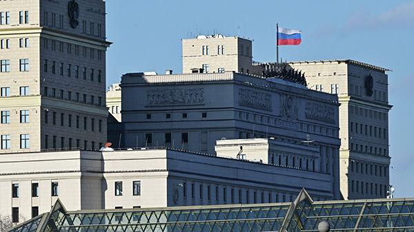 Министарство одбране Русије предложило да све информације о одбрамбеној сфери буду тајне
