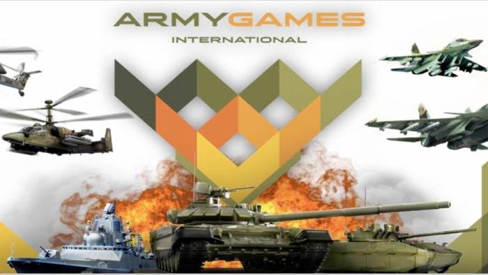 Путин: Војне игре доприносе јачању мира и међусобног разумевања између држава и народа