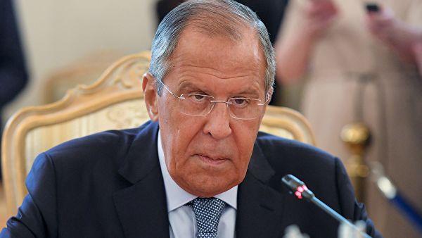 Лавров: Запад покушава да унесе раздор у односе између Русије и њених суседа