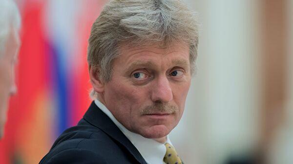 Песков: Русија ће традиционално по реципрочном принципу одговорити на протеривање свог дипломате из Аустрије