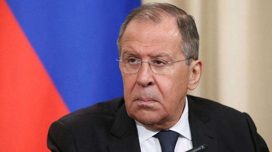 Лавров: Мешање у унутрашња питања Белорусије недопустиво