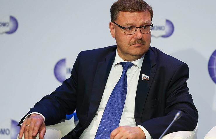 Kosačov: Ako hoćeš da saznaš planove Amerikanaca, pogledaj za šta optužju Rusiju