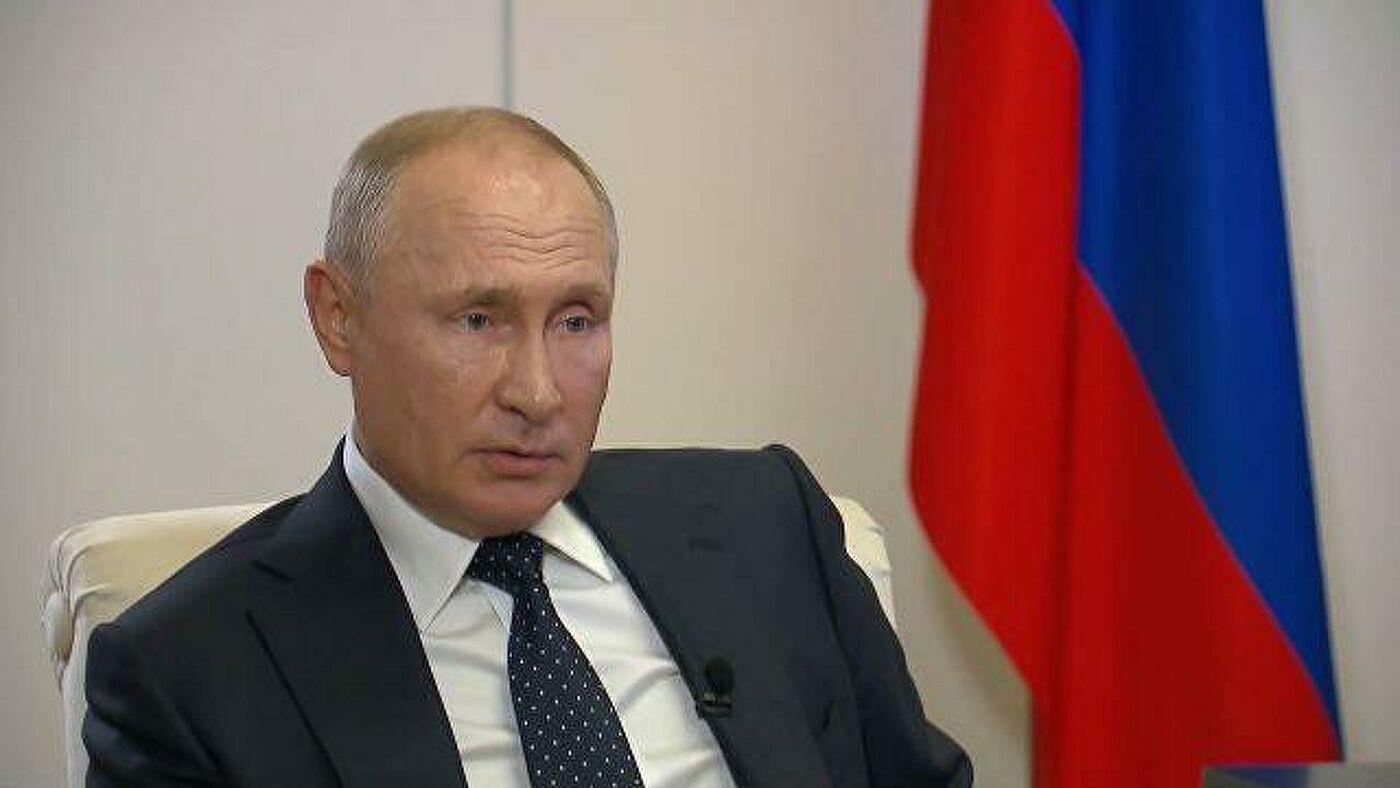 Путин: Понашамо се много уздржаније и неутралније у вези са догађајима у Белорусији од многих других земаља