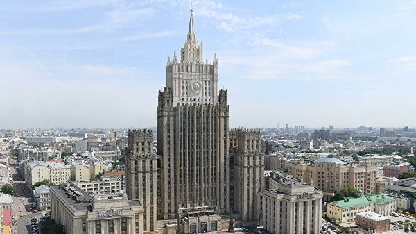 Москва: Црногорски званичници поново агресивно играју на антируску карту уочи парламентарних избор