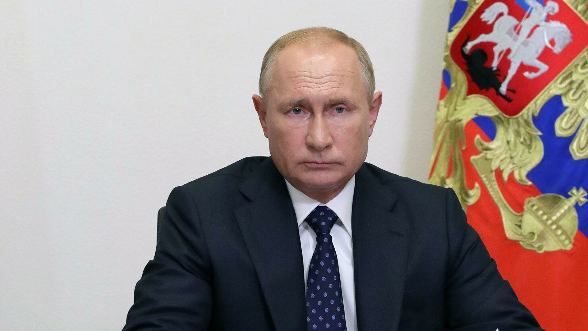 Na 75. zasedanju Generalne skupštine UN-a biće prikazano video-obraćanje predsednika Vladimira Putina