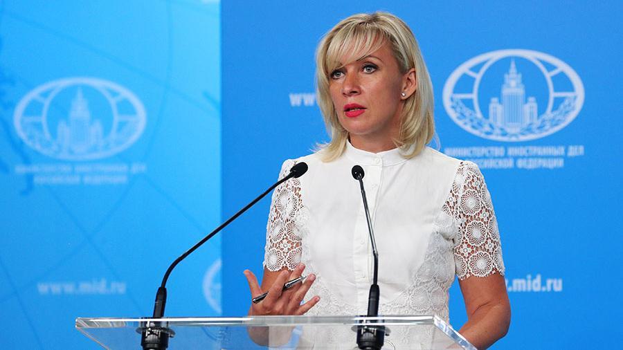 Захарова: Понашање према правима и здрављу генерала Младића је недопустиво