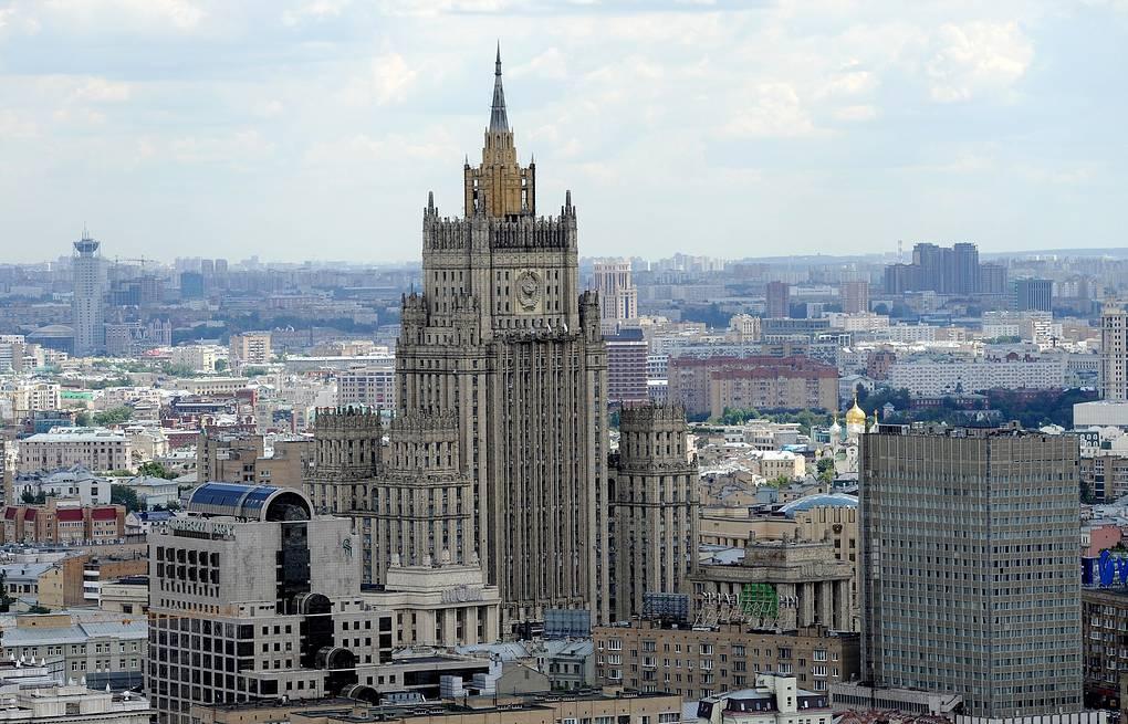 """""""Позиција Москве о косовском питању је тражење трајног решења заснованог на Резолуцији 1244 СБ УН-а"""""""