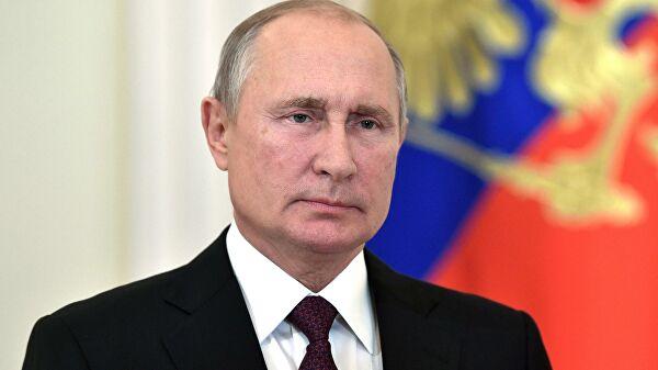 Путин: Морамо учинити све да се истина о Другом светском рату не заборави