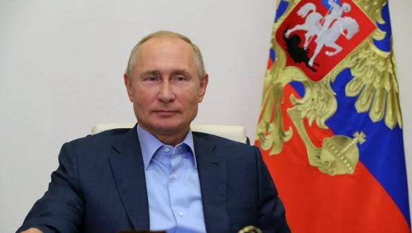 Путин потврдио непроменљивост става Русије у погледу развоја компромисног и уравнотеженог решења прихватљивог за Београд, које мора да одобри СБ УН