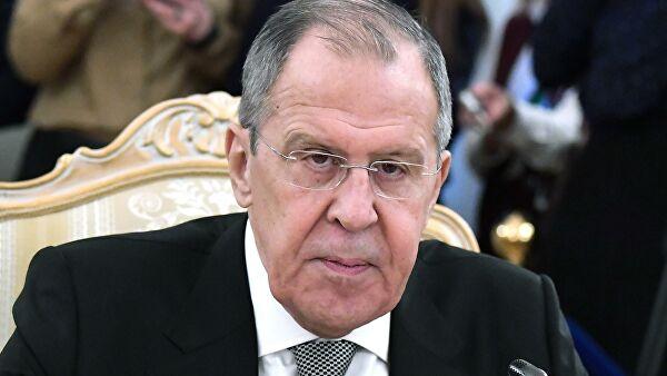 Лавров: Немачка не одговара на захтеве Русије у ситуацији са Наваљним, али истовремено тражи истрагу, што подсећа на инциденте у Солзберију и лет МХ17