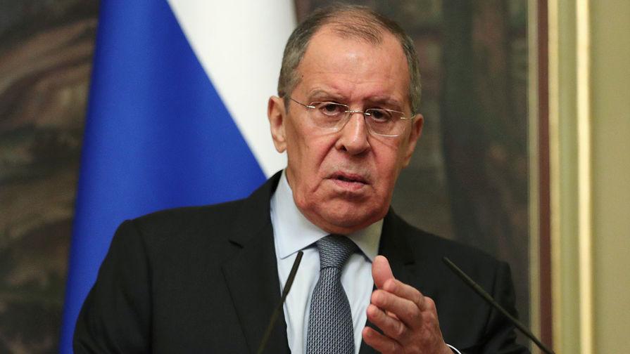 Лавров: Москва настоји да свима има пријатељске односе и да не поставља услове