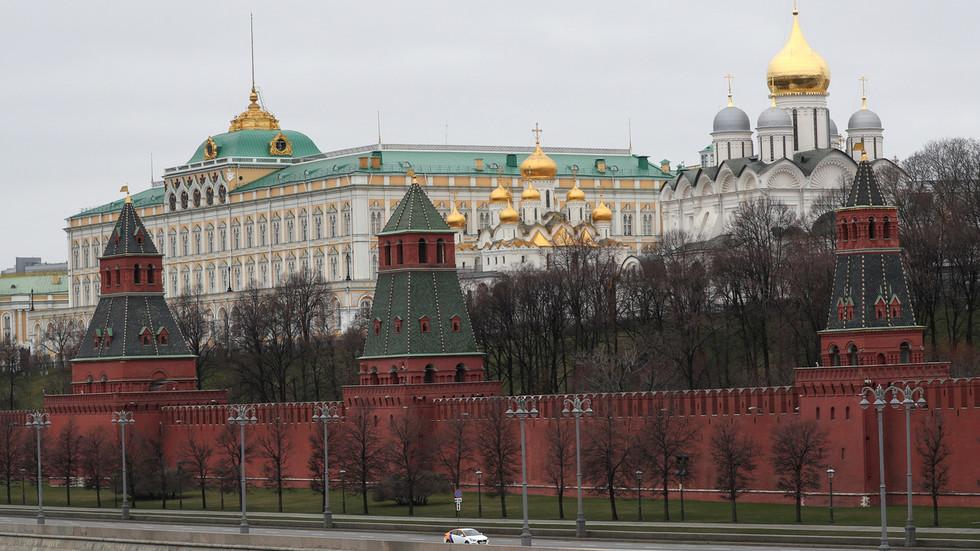 """РТ: """"Антируска хистерија"""": Одговор Москве након што је Парламент ЕУ затражио санкције због наводног тровања Наваљног"""