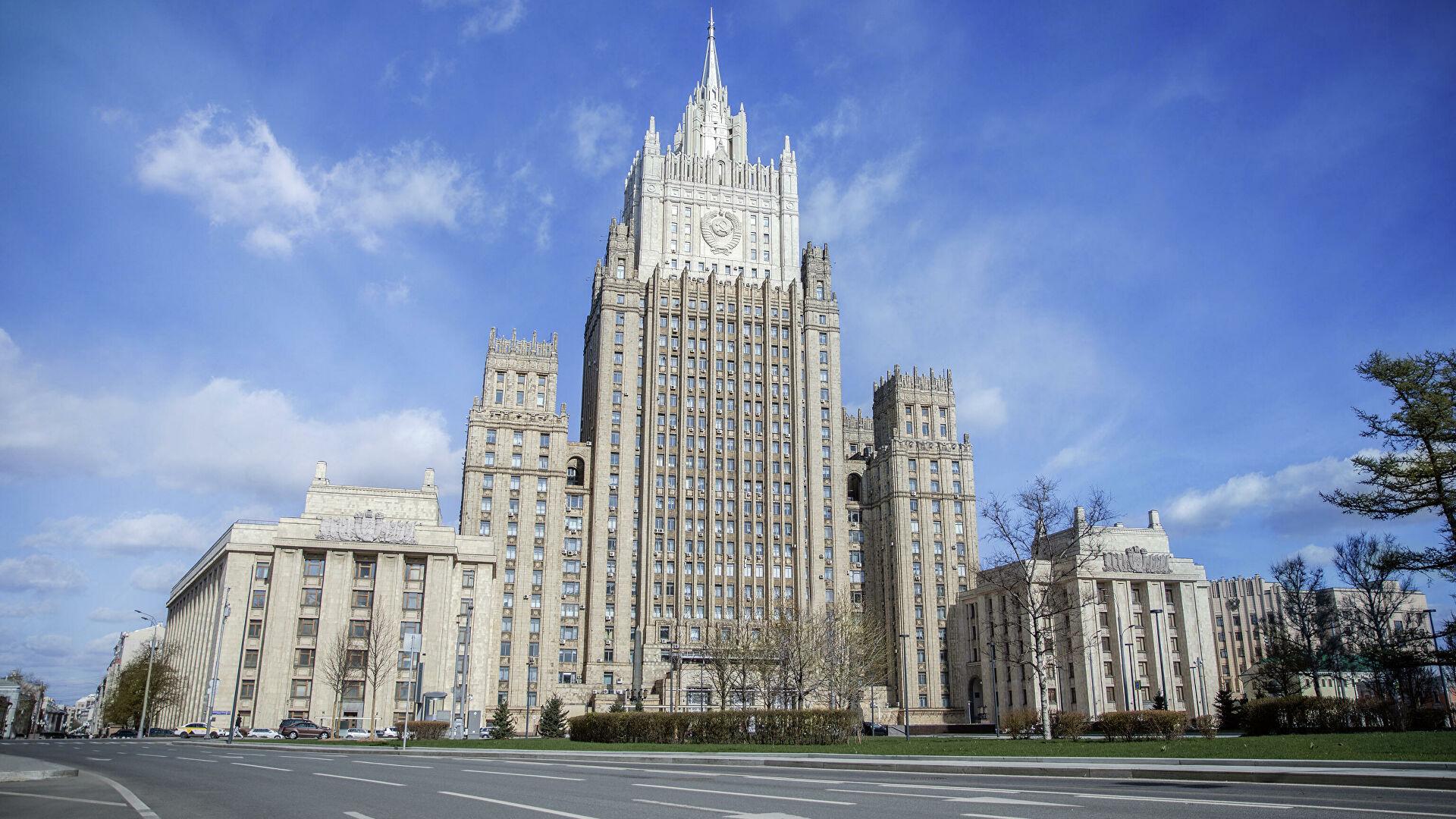 Лавров: Велика је грешка веровати да ће Русија играти по западним правилима