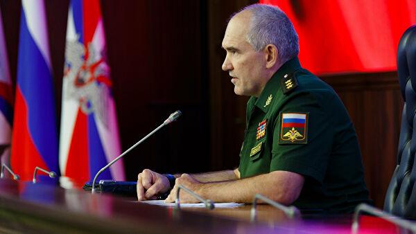 """""""Комплетна одговорност за могућу ескалацију ситуације у Црноморском региону лежи на САД-у и њиховим НАТО савезницима"""""""
